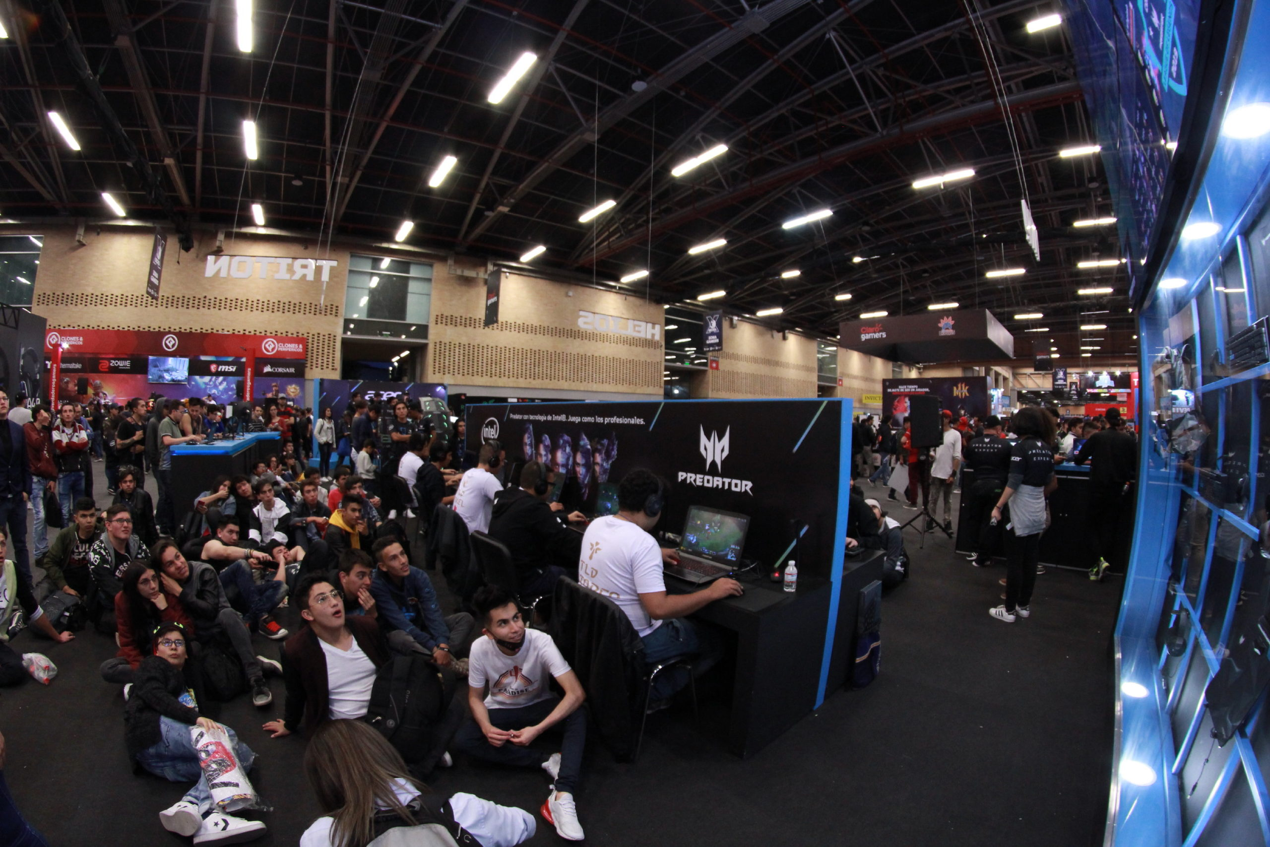 Acer gaming colombia