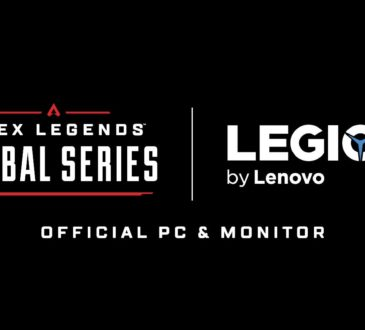 Lenovo Apex legends
