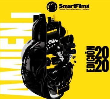 FEstival de cine smartfilms
