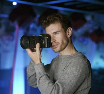 Sony cámara