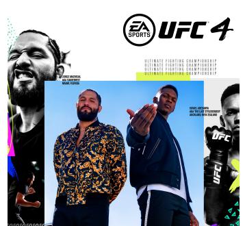 Pelea UFC