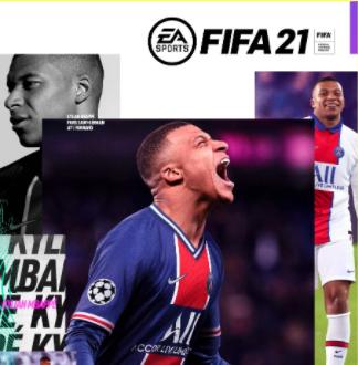 Electronic Arts lanzó EA SPORTSFIFA 21, en donde los jugadores y jugadoras pueden controlar cada instante de la historia de su equipo