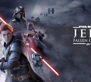 EA y Respawn Entertainment anunciaron que la banda sonora original de Star Wars Jedi: Fallen Order ya está disponible en todas las plataformas digitales