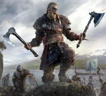 Assassin's Creed Valhalla trae nuevo vídeo y canción