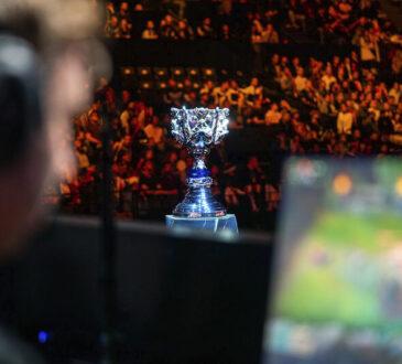 Riot Games y Cisco han anunciado hoy una asociación multianual que coloca al como partner oficial de redes empresariales de League of Legend Esports