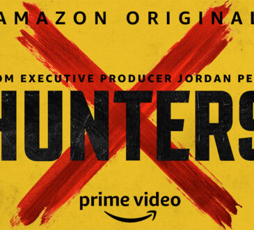 Hunters segunda temporada
