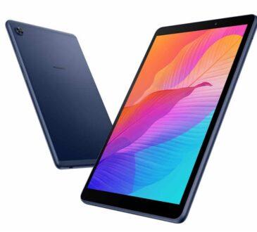 La nueva Huawei MatePad T8 es una tableta que ofrece una experiencia de visualización inmersiva, y que cuenta con excelentes herramientas para estudiar
