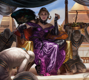 Uno de los bloques más famosos regresa en exclusiva paraMagic: The Gathering Arena. Amonkhet Remasterizado y La Hora de la Devastación ya están disponibles