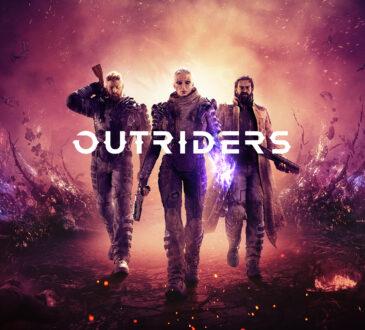 SQUARE ENIX está emocionado de anunciar que el tercer episodio de la transmisión de OUTRIDERSocurrirá más tarde este mes, el 25 de agosto.