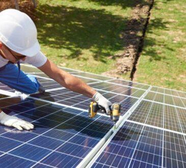 La solución fotovoltaica de Huawei fue reconocida por ofrecer un costo nivelado de energía (LCOE) óptimo en comparación con los inversores centrales.