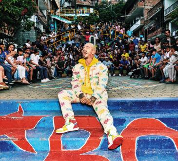 The Boy from Medellínnos da acceso sin precedentes a la superestrella internacional J Balvin, de camino al más grande concierto de su vida