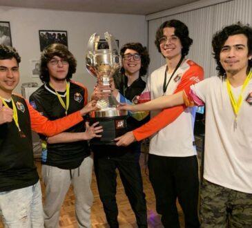 La gran final de la Liga Latinoamérica Clausura 2020 (LLA), el torneo de esports más importante de América Latina, culminó con Rainbow 7 como campeón de LLA
