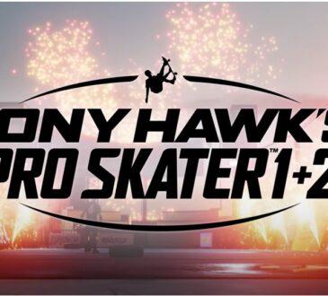Activision anunció el nuevo tráiler de lanzamiento para Tony Hawk's Pro Skater 1 and 2. Dentro del tráiler, capturado totalmente en 4K
