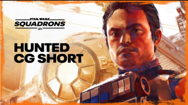 Motive Studios lanzó un nuevo corto animado para el tan esperado Star Wars: Squadrons, que estará disponible el próximo 2 de octubre.