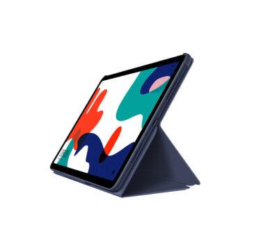 Huawei ofrece a los usuarios soluciones y tecnologías que mejoren sus experiencias del día a día, por eso la compañía anuncia en Colombia la nueva MatePad