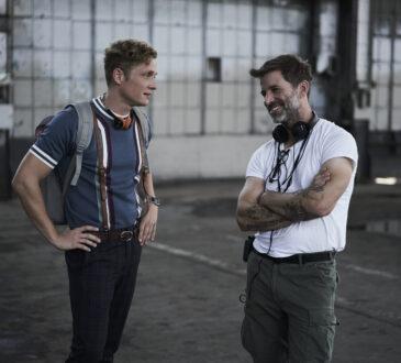 Army of the Dead,la nueva película de asalto y acción zombi de Zack Snyder ya está dando pie a una precuela y una serie de anime en Netflix