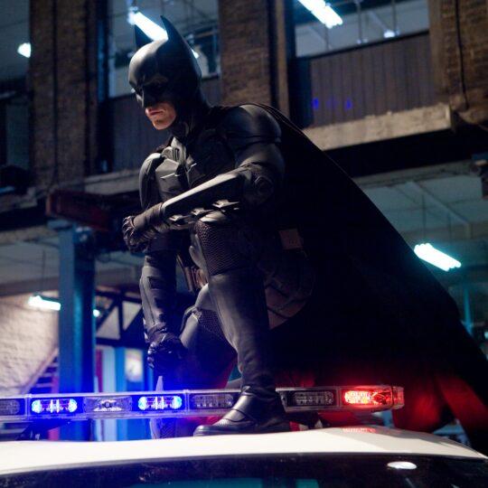 Batman Day se festeja cada 19 de septiembre, con una selección de títulos disponibles en HBO GO protagonizados por el más famoso hombre-murciélago.