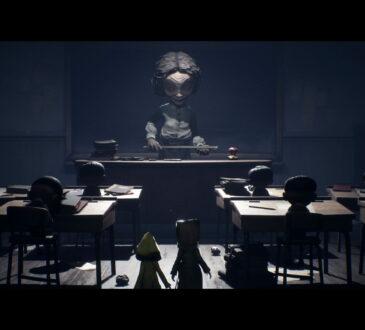 El mundo oscuro y lleno de suspenso de Little Nightmares II llegará a PlayStation 4, Xbox One y Nintendo Switch el 11 de febrero de 2021