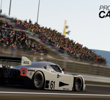Project CARS 3 da la bienvenida a un nuevo capítulo del juego de carreras, que ofrece la auténtica pasión y emoción del mundo de las carreras de motor