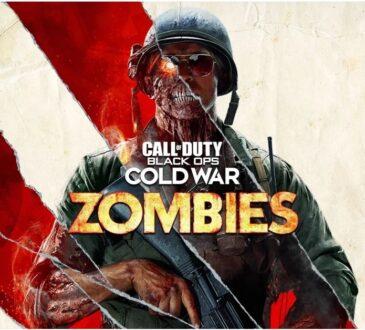 Junto a una campaña alucinante y la próxima generación de combate multijugador,Black Ops Cold Warincluirá otro modo característico que forma parte deBlack Ops: Zombies.