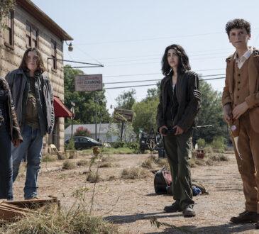"""""""The Walking Dead: World Beyond"""" expande el universo de """"The Walking Dead"""", profundizando en una nueva mitología e historia"""