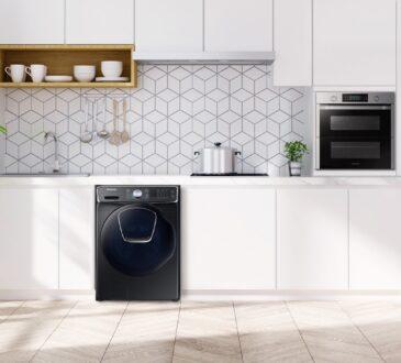 Es importante que los electrodomésticos del hogar permitan esa simultaneidad de tareas y optimización de tiempos. Por esto sigue estos consejos