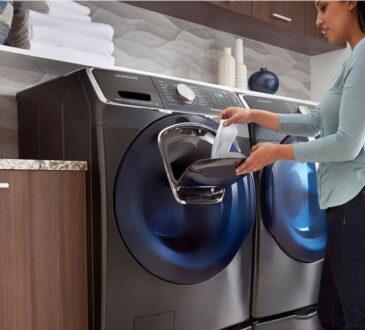 Desde Samsung, entendemos que el lavado de este tipo de tejidos puede resultar difícil, pues en muchas ocasiones no se sabe como hacerlo