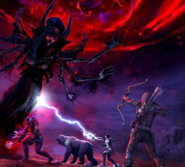 Markarth,es la culminación de un año de historias interconectadas en elOscuro Corazón de Skyrimpara The Elder Scrolls Online.