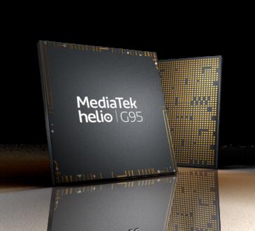 MediaTek presentó su chipset enfocado en juegos para teléfonos inteligentes más poderoso, el MediaTek Helio G95. La última incorporación a la familia