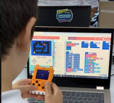 Lenovo y Crack The Code anunciaron Game Jam 2020, el concurso de desarrollo de videojuegos que capacitará a niños y jóvenes de 13 países de Latinoamérica
