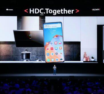 Huawei Consumer Business Group llevó a cabo un evento virtual en donde anunció seis nuevos productos enfocados en el enriquecimiento de su ecosistema