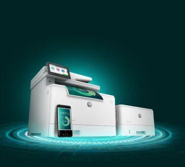 Durante HP Reinvent, el evento anual de socios globales de HP Inc., la compañía presentó la impresora HP LaserJet Enterprise Serie 400