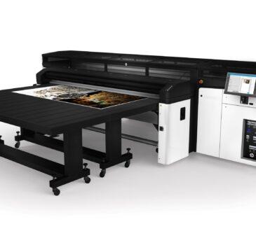 HP Inc. anuncia nuevas impresoras HP Latex R Series con nuevas características y soluciones para los proveedores de servicios de impresión