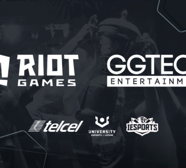 GGTech Entertainment creadora de ligas de esports para el sector educativo medio-superior y universitario llega a Latinoamérica con UNIVERSITY Esports