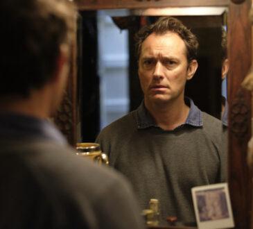 THE THIRD DAY, la muy esperada miniserie protagonizada por Jude Law y Naomie Harris, llega exclusivamente a HBO y HBO GO hoy lunes 14 de septiembre