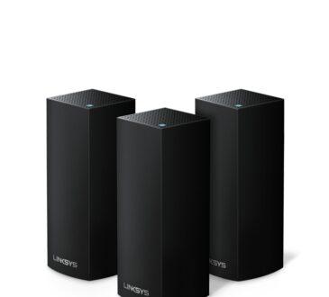 Linksys,anunció el soporte de HomeKit para sus ruteadores mesh LinksysVelop Tribanda, el cual le ofrece a los clientes aún mayor privacidad y seguridad.