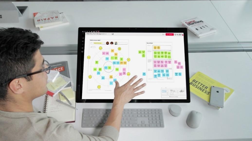 MURAL, el espacio de trabajo digital líder en colaboración visual para la empresa, llega a Latinoamérica con el objetivo de ampliar su plantilla