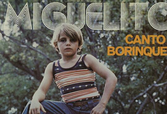 """El documental """"Miguelito: Canto a Borinquen"""" llega a América Latina por la pantalla de Film&Arts, el sábado 19 de septiembre a las 6:30 pm"""