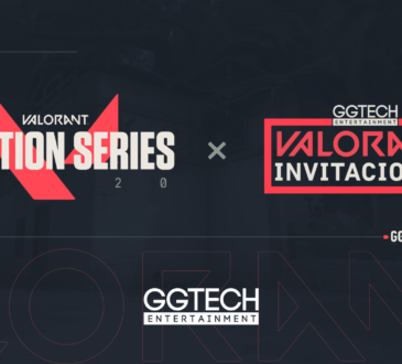 GGTech Latam anunció el inicio de la segunda edición de su torneo GGTech VALORANT Invitacional, la cual contará con 32 equipos de LAN y LAS
