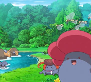 Grandes momentos llegarán aCartoon Networkcuando Ash y su compañero Pikachu se embarquen en nuevas aventuras en diferentes regiones en el mundo Pokémon