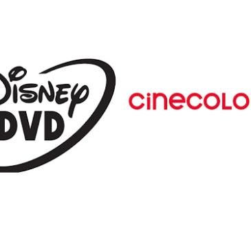 Cinecolor Colombia, distribuidor oficial de las películas de The Walt Disney Company en cines, lanza su tienda virtual, www.cinecolor.com.co