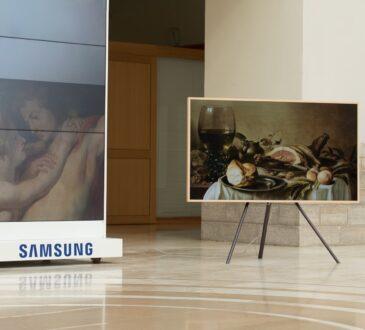 Durante el primer semestre del año, Samsung logró una participación del mercado mundial de televisores del 27% con un aumento de 2 puntos porcentuales