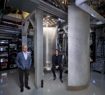 El equipo de IBM está desarrollando un conjunto de procesadores escalables, cada vez más grandes y mejores, con un dispositivo de más de 1000 qubits