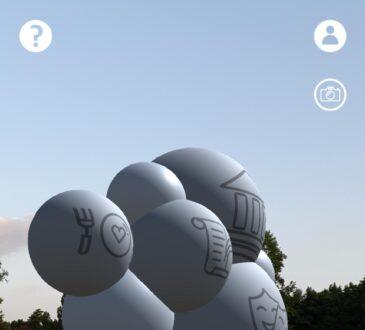 UXart, startup enfocada en crear novedosas experiencias de arte e intervención urbana con tecnología, lanza su aplicación móvil, alojada en la nube de IBM