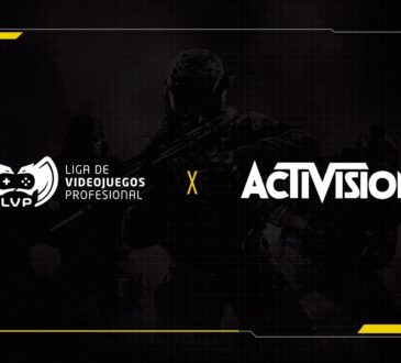 LVP ha llegado a un acuerdo con Activision, para producir la retransmisión de las finales regionales del Campeonato Mundial de Call of Duty: Mobile 2020.