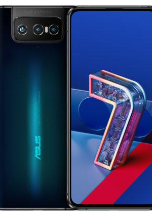 ASUS anunció hoy la tan esperada serie ZenFone 7, la generación más poderosa de la familia de teléfonos inteligentes ZenFone de vanguardia.