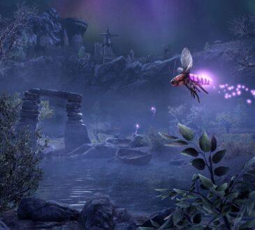 El sábado 19 de septiembrese llevará a cabo un evento digital en donde el futuro de The Elder Scrolls Online será revelado por el equipo