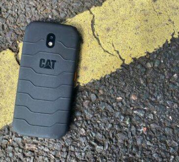 Cat Phones presenta el nuevo teléfono Cat S42, un celular resistente que ofrece la máxima seguridad en todo tipo de situaciones; esencial para el trabajo