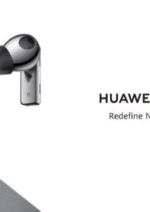 Huawei Consumer Business Group (CBG) anunció sus más recientes audífonos True Wireless Stereo (TWS), los HUAWEI FreeBuds Pro