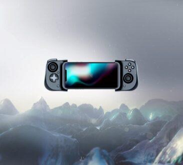 Razer, anunció la disponibilidad inmediata del Control Universal para Gaming Razer Kishi para iPhone, una versión para iOS del accesorio móvil